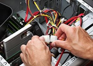 PC Repair and IT Support Chesterfield