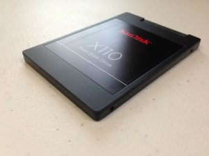Sandisk Solid State Drive
