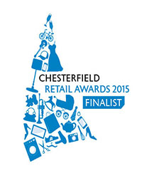 Chesterfield Business of the year runner up